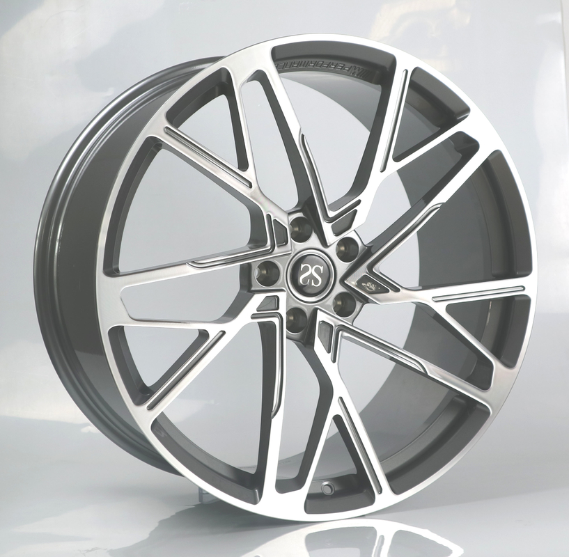BMW Forged Wheels 18 19 20 21 22 inch forged 1-piece car rims alloy wheels for X5