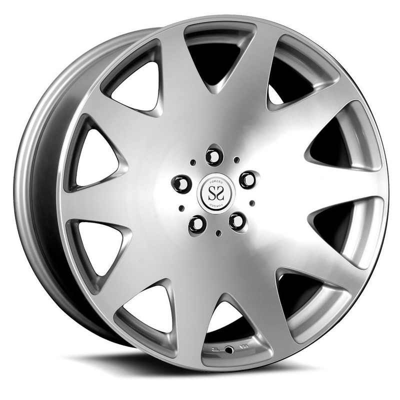 sae j2530 standard car wheels forged rines de lujo 5*130