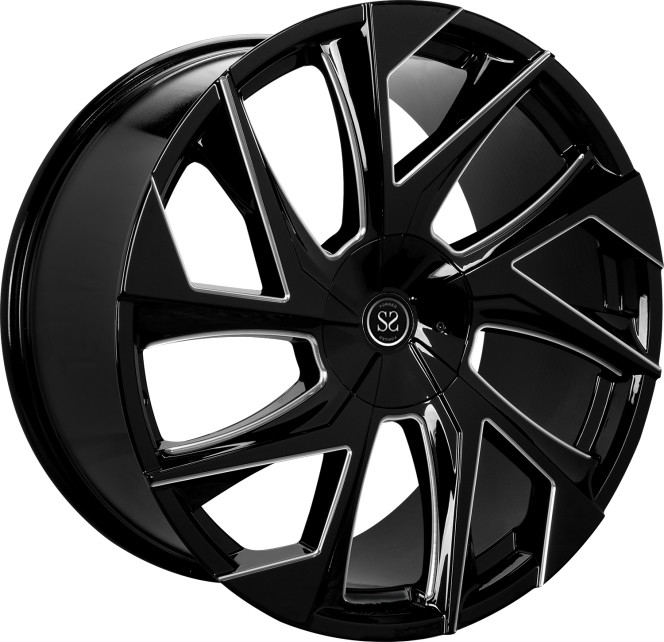 22 inch china forged wheel factory customize make hot sale popular 1 piece monoblock car rim
